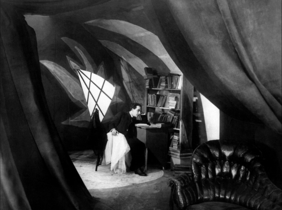 caligari-room