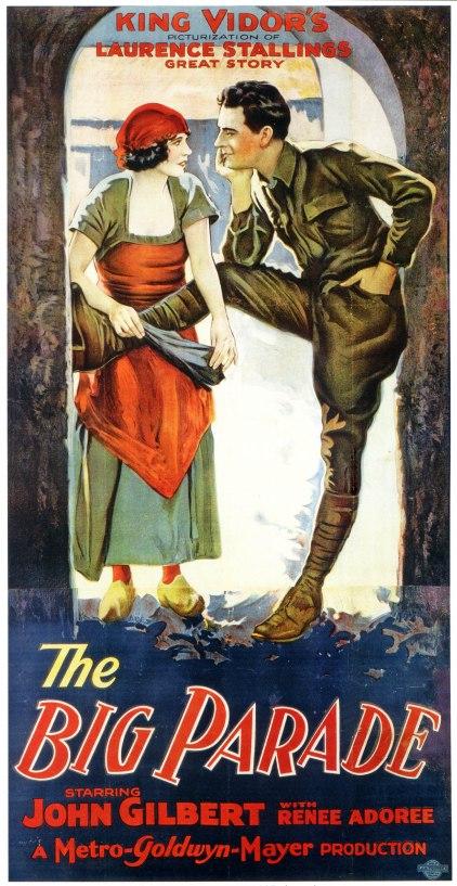 big-parade-poster