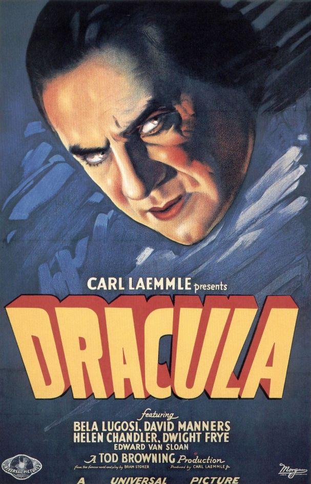 dracula poster 1