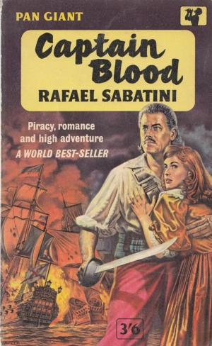 captain blood novel