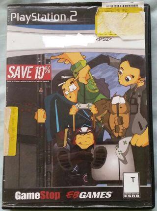 gamestop case