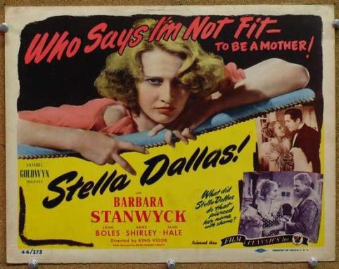 stella dallas poster 2