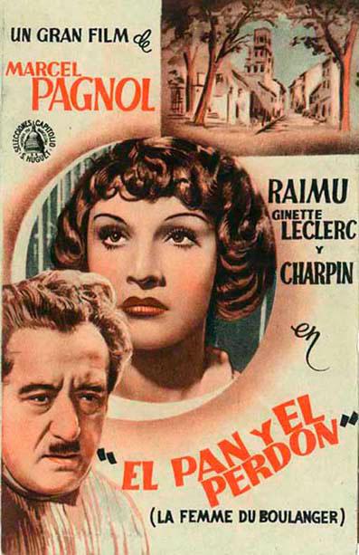 baker's wife poster 2