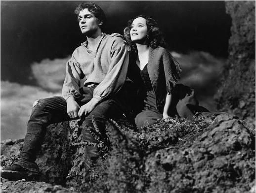 wuthering heights laurence young