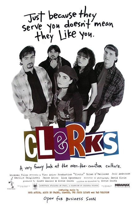 clerks strip