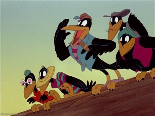 dumbo jim crow