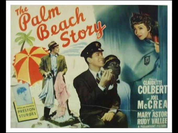 palm beach poster 2
