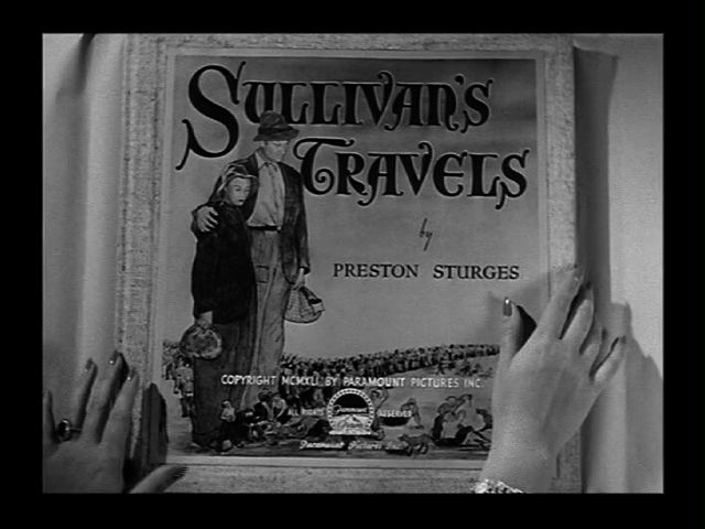 sullivan's travels opening