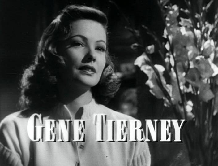 laura gene tierney