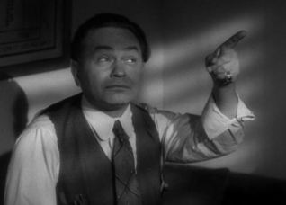 ...of Edward G. Robinson...