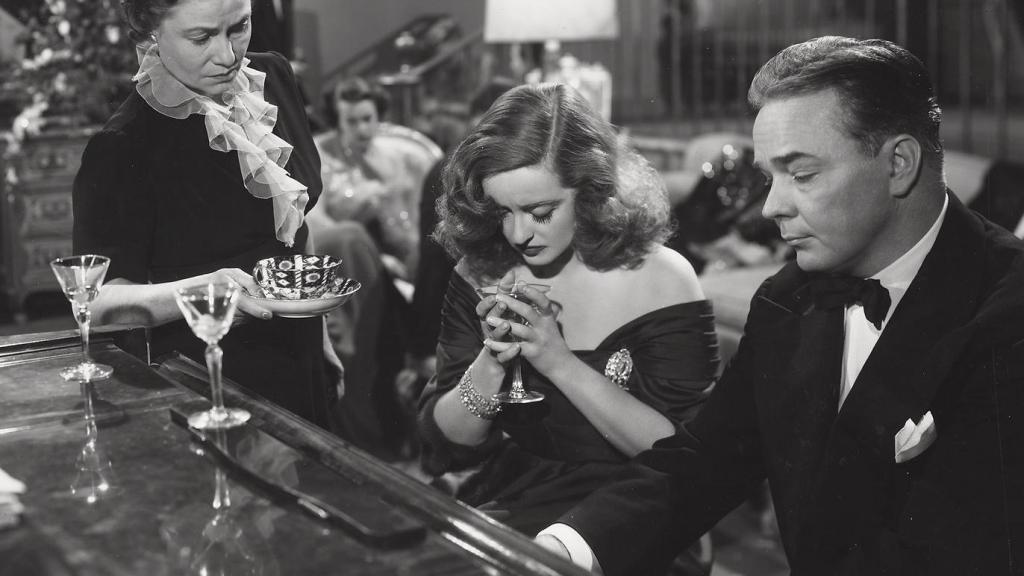 221  All About Eve (1950) – Thousand Movie Project