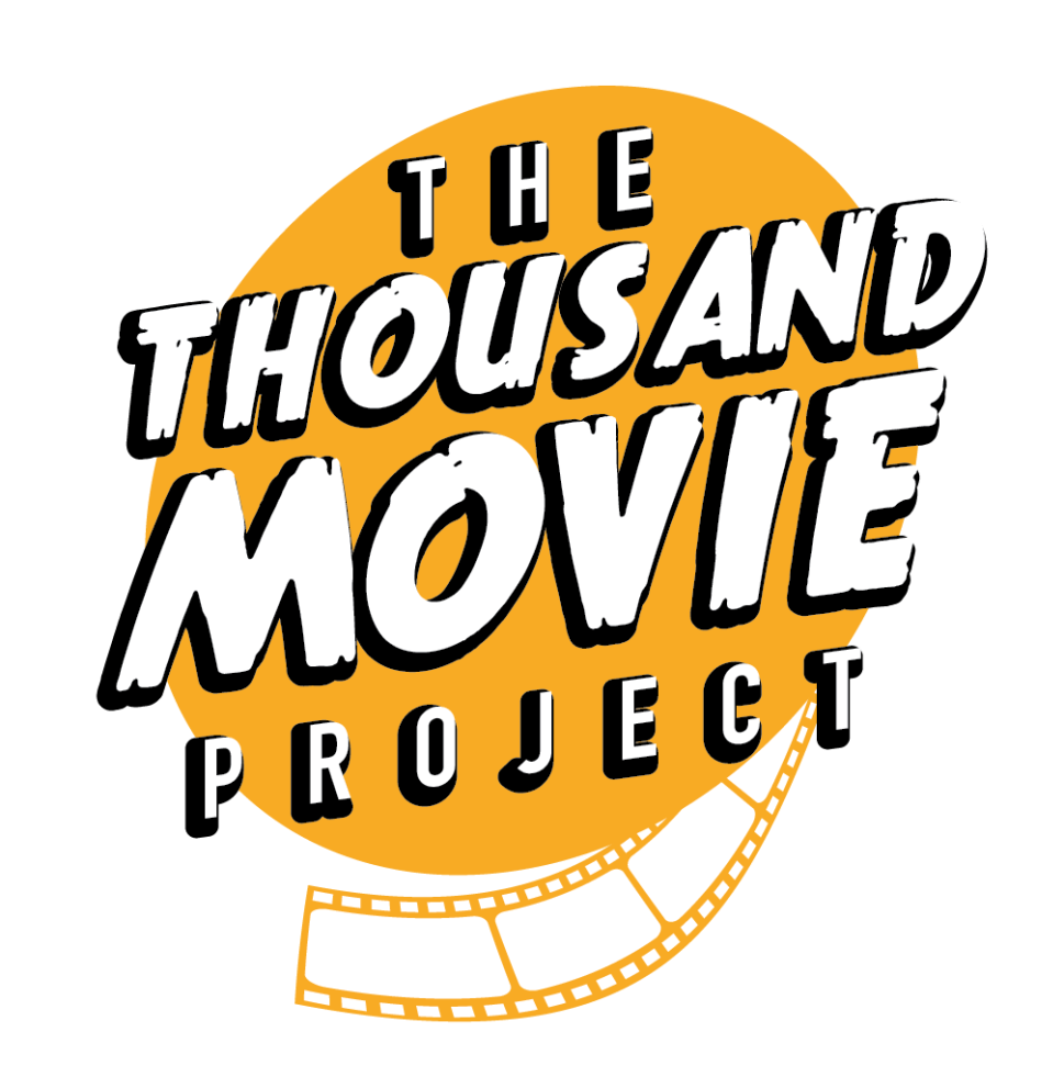 Podcast – Thousand Movie Project